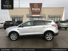 2013_Ford_Escape_SEL_ Wichita KS