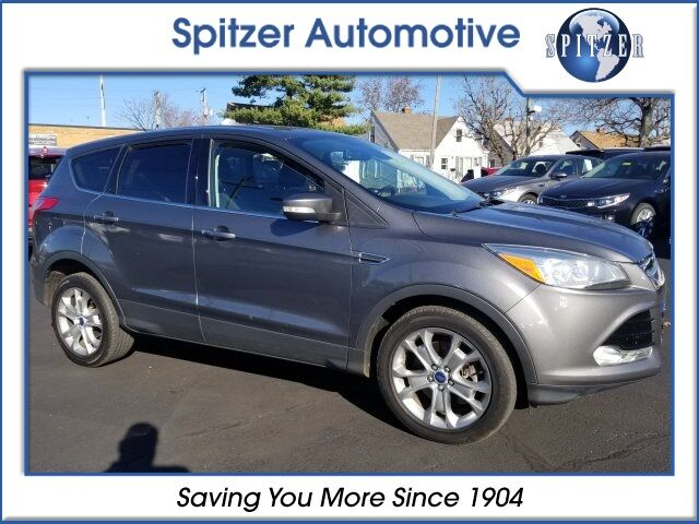 2013 Ford Escape SEL Cleveland OH