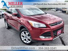 2013_Ford_Escape_SEL_ Martinsburg