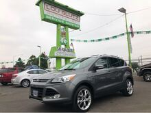 2013_Ford_Escape_Titanium 4WD_ Eugene OR