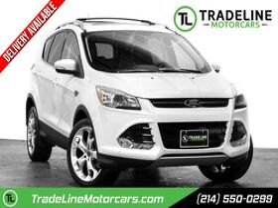 2013_Ford_Escape_Titanium_ CARROLLTON TX