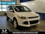 2013 Ford Escape Titanium Calgary AB
