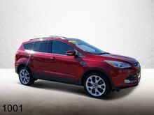 2013_Ford_Escape_Titanium_ Clermont FL