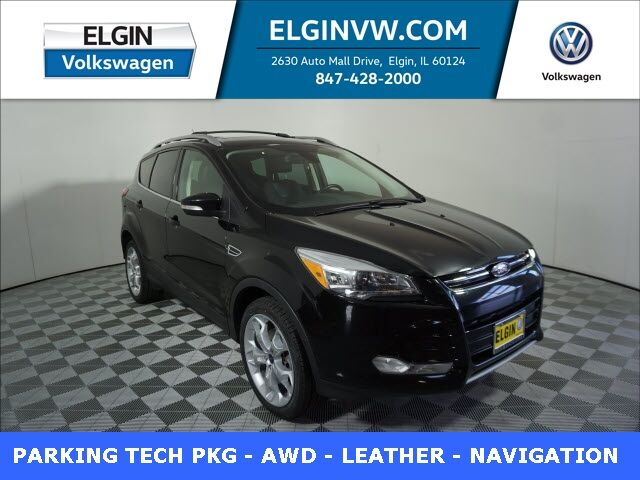 2013 Ford Escape Titanium Elgin IL