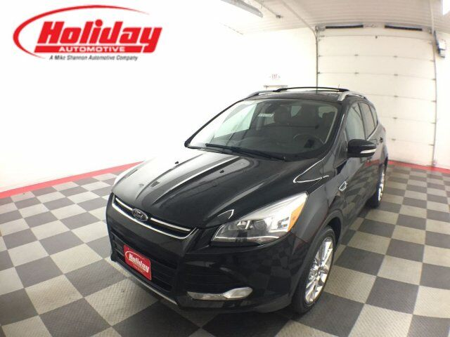 2013 Ford Escape Titanium Fond du Lac WI