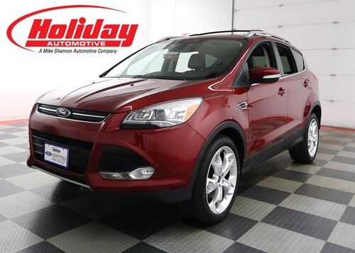 2013_Ford_Escape_Titanium_ Fond du Lac WI