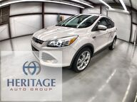 2013 Ford Escape Titanium Rome GA