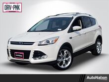 2013_Ford_Escape_Titanium_ Roseville CA