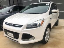2013_Ford_Escape_Titanium_ San Antonio TX