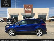 2013_Ford_Escape_Titanium_ Wichita KS