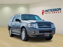 2013_Ford_Expedition_4DR 2WD_ Wichita Falls TX