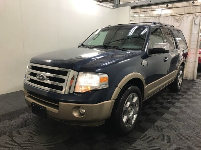 2013 Ford Expedition 4WD 4dr King Ranch Bend OR