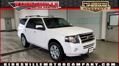 2013_Ford_Expedition_4WD 4dr Limited_ Kirksville MO