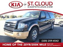 2013_Ford_Expedition EL_4WD 4DR XLT_ St. Cloud MN
