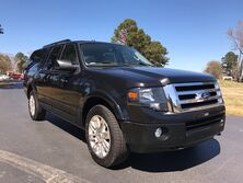 Ford Expedition EL 4d SUV 4WD Limited 2013