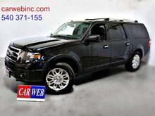 2013_Ford_Expedition EL_EL Limited 4WD_ Fredricksburg VA