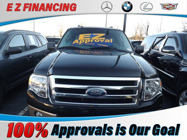 2013 Ford Expedition EL KING RANCH Morrow GA