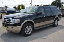 Ford Expedition EL King Ranch 2WD 2013