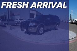 2013_Ford_Expedition EL_King Ranch_ Weslaco TX