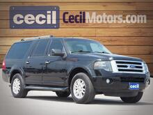 2013_Ford_Expedition EL_Limited_  TX