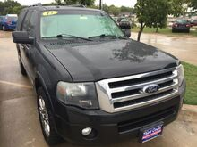 2013_Ford_Expedition_EL Limited 2WD_ Austin TX