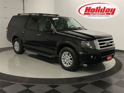 2013_Ford_Expedition EL_Limited_ Fond du Lac WI
