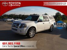 2013_Ford_Expedition EL_Limited_ Hattiesburg MS