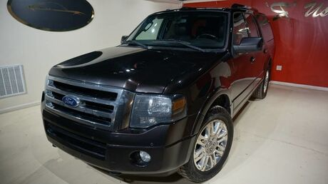 2013 Ford Expedition EL Limited Indianapolis IN