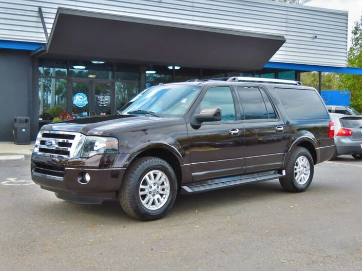 2013 Ford Expedition EL Limited Jacksonville FL