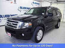 2013 Ford Expedition EL Limited San Antonio TX