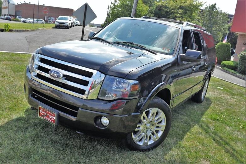 2013 Ford Expedition EL Limited Springfield NJ