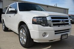 2013_Ford_Expedition EL_Limited_ Wylie TX