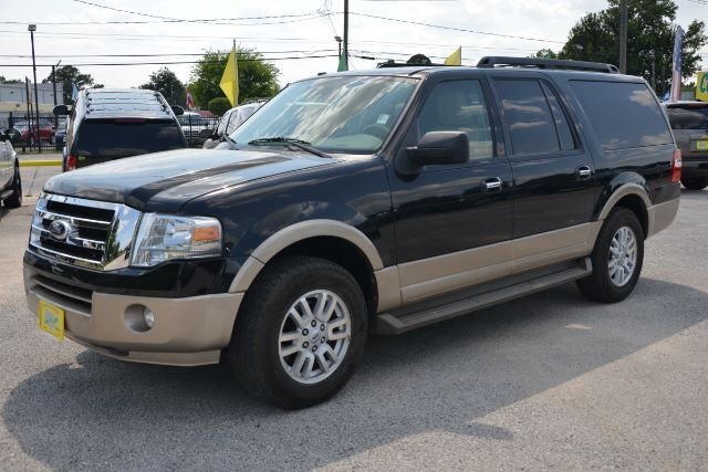 2013 Ford Expedition EL XLT 2WD Houston TX