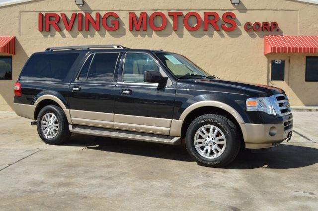 2013_Ford_Expedition_EL XLT 2WD_ San Antonio TX