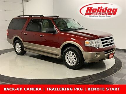 2013_Ford_Expedition EL_XLT_ Fond du Lac WI