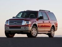 Ford Expedition EL XLT 2013
