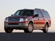 2013_Ford_Expedition EL_XLT_ Winchester VA