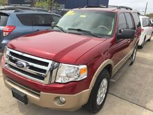 2013_Ford_Expedition_King Ranch 2WD_ Austin TX