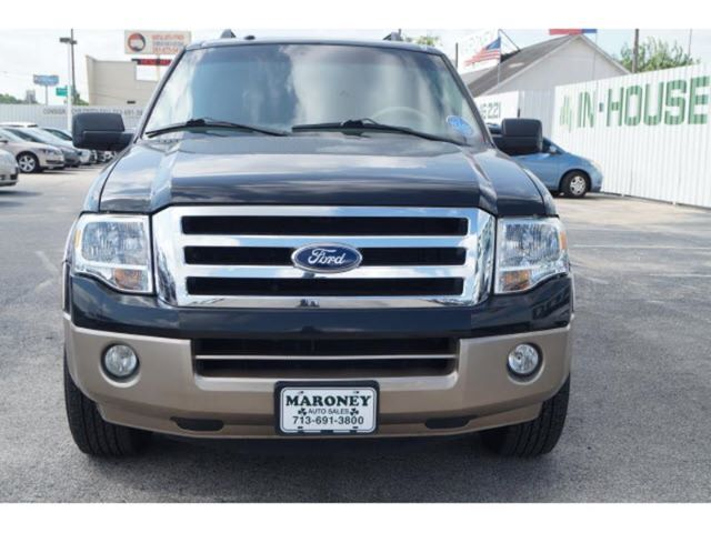 2013 Ford Expedition King Ranch 2WD Houston TX
