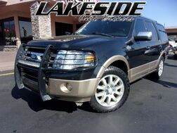 2013_Ford_Expedition_King Ranch 4WD_ Colorado Springs CO