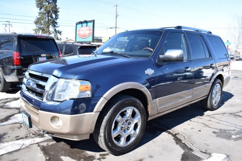 2013 Ford Expedition King Ranch 4x4 Bend OR