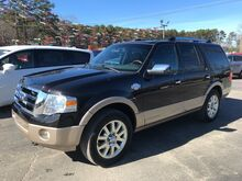 2013_Ford_Expedition_King Ranch_ Clinton AR