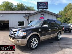 2013_Ford_Expedition_King Ranch_ Middlebury IN