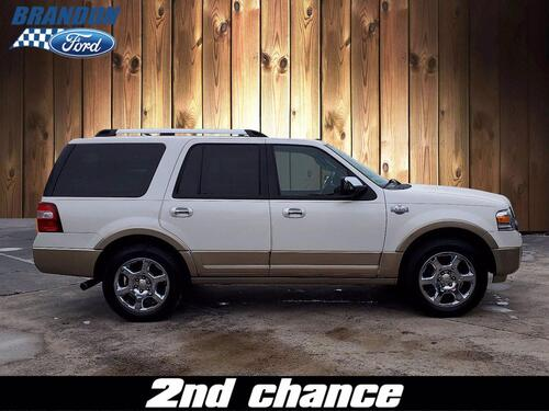 2013 Ford Expedition King Ranch Tampa FL