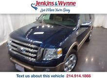 2013_Ford_Expedition_King Ranch_ Clarksville TN