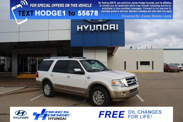 2013 Ford Expedition Lariat Muskogee OK