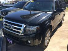2013_Ford_Expedition_Limited 2WD_ Austin TX