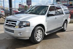 2013_Ford_Expedition_Limited 2WD_ Houston TX