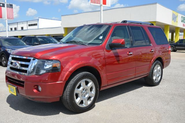 2013 Ford Expedition Limited 2WD Houston TX