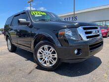 2013_Ford_Expedition_Limited 2WD_ Jackson MS